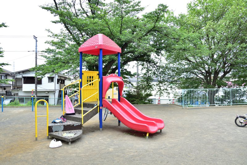 青葉台第二公園