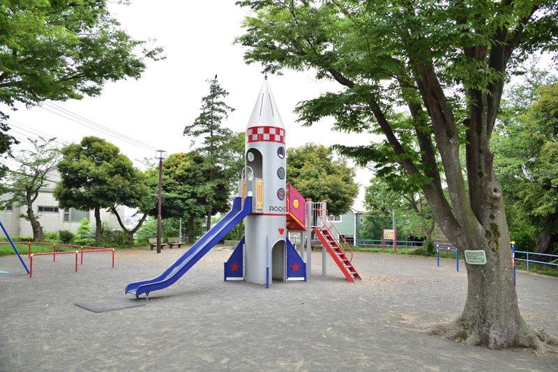 桜台第二公園