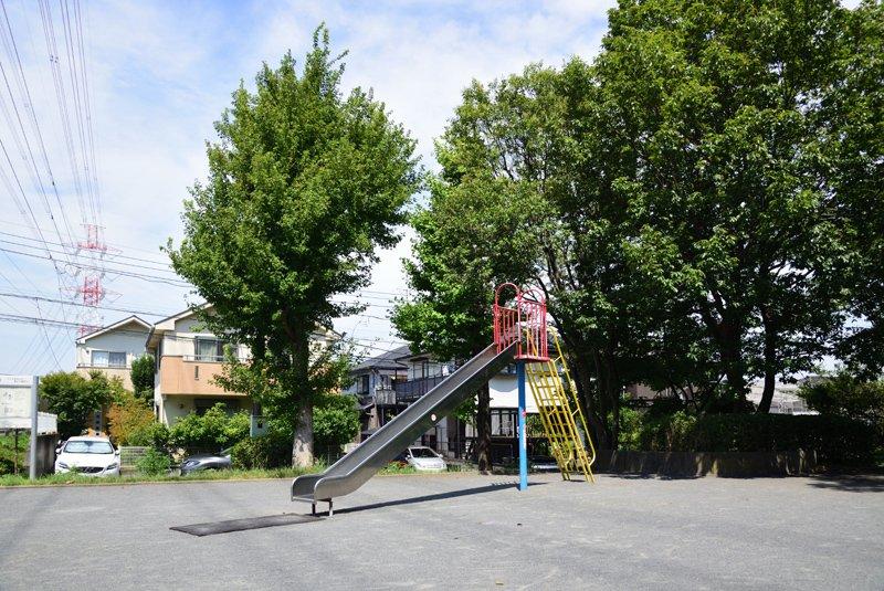 あざみ野西公園