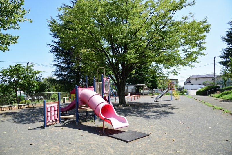あざみ野東公園