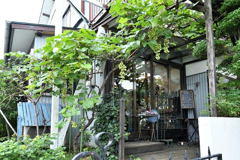 Pegul cafe(ペグルカフェ)