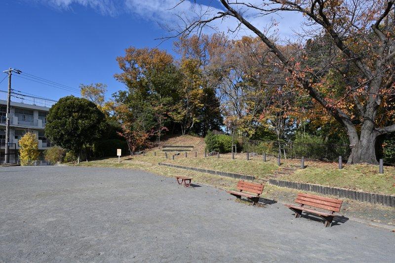 藤が丘第三公園