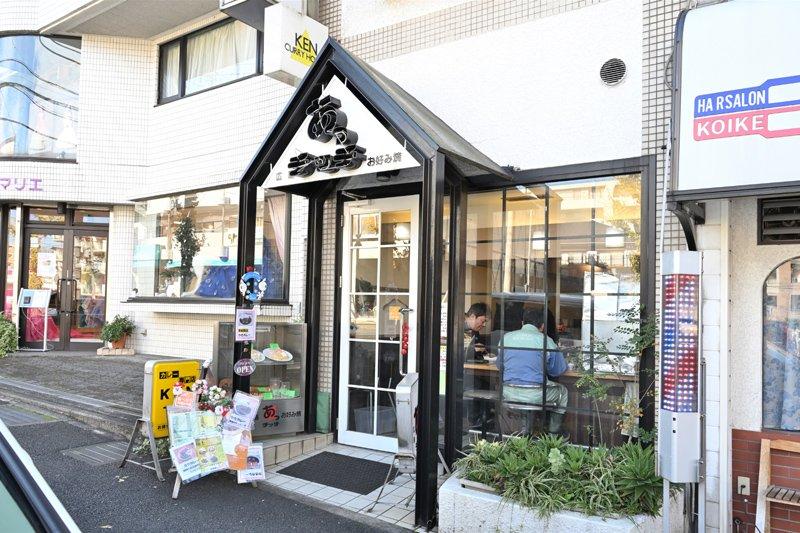 カレー専門店 KEN