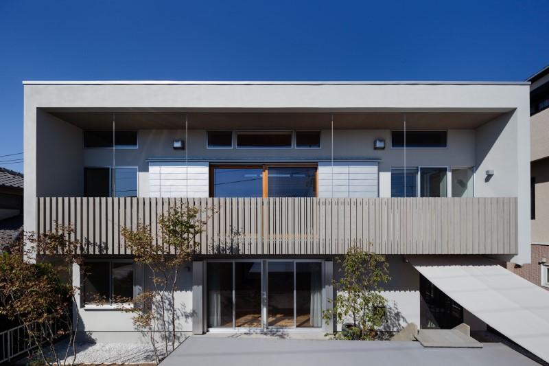 たまプラーザの家|A邸