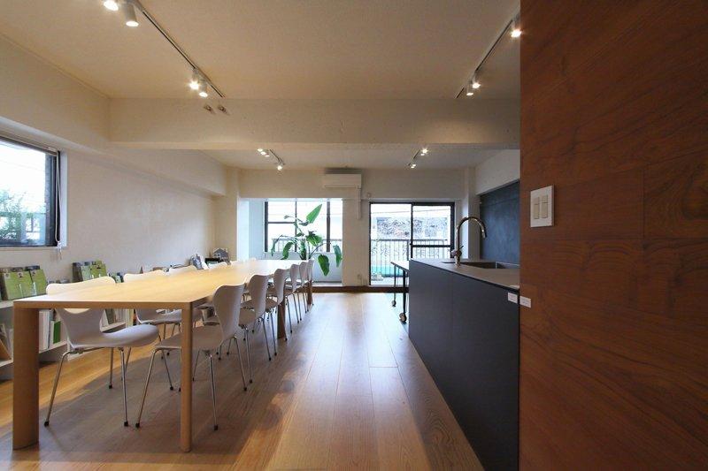 田園都市建築家の会事務局(家づくりカフェ)